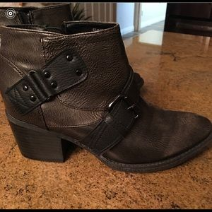 Crown Vintage Willy Boots